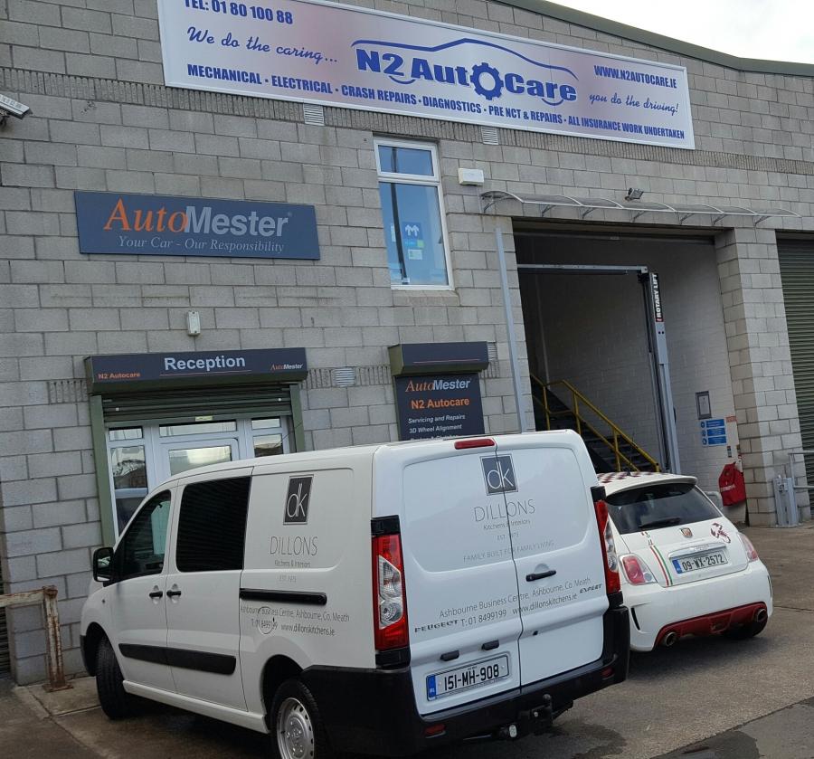 Car Parts | Car Accessories | Car - Euro Car Parts Ashbourne